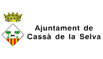 Banner Ajuntament de Cassà